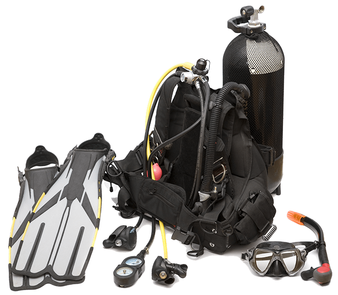 ADA Dive Equipment Business