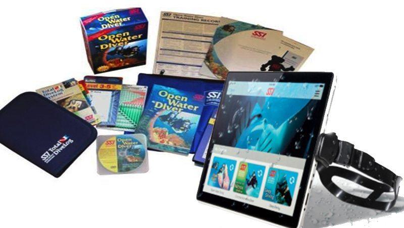 ADA SSI Course Materials