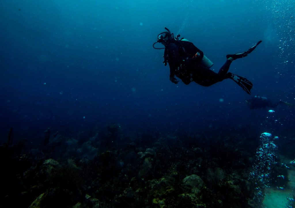 Your-motivation-to-becoming-a-diver