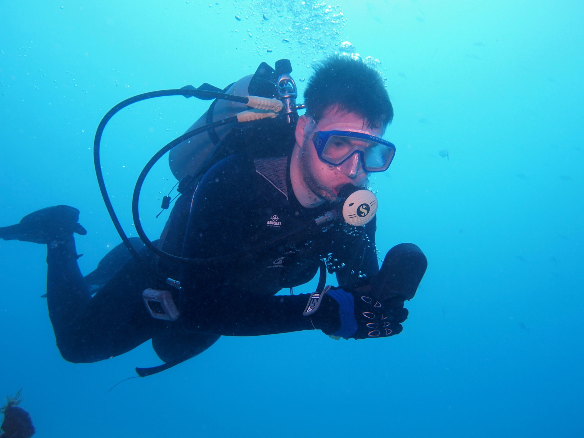 3 Things I Wish I Learned Earlier About Buoyancy