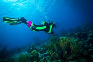 3 Reasons Why You Should Start Scuba Diving