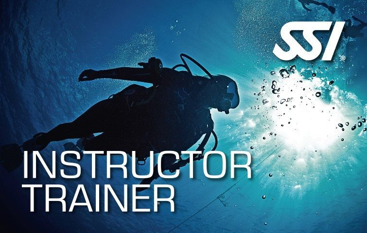 SSI Instructor Trainor Instructor | SSI Instructor Trainor Course | Instructor Trainor | Professional Course | Diving Course | Amazing Dive