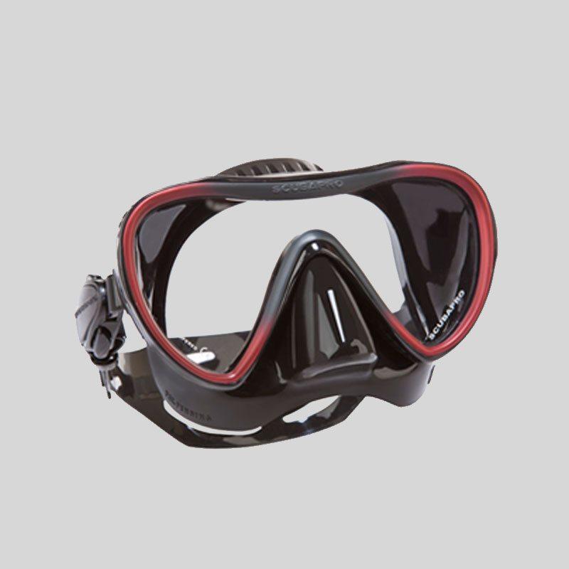 Scubapro Mask | Amazing Dive