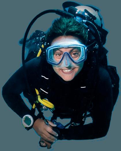gill scubadiver | Amazing Dive