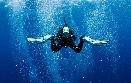 EAN Diver | Amazing Dive