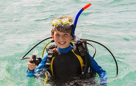 Scuba Ranger | Amazing Dive