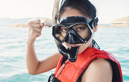 Snorkel Diver | Amazing Dive