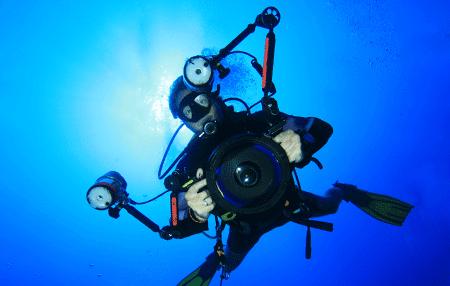 Underwater Photography | Amazing Dive