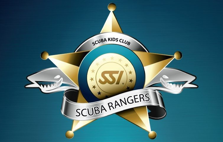 Scuba Rangers Small | Amazing Dive