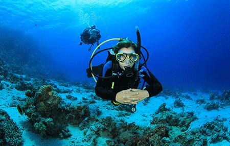SSI Dive Guide   SSI Dive Guide Course   Dive Guide   Diving Course   Amazing Dive