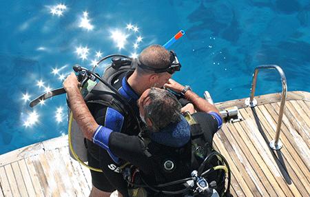 SSI Divemaster Nitrox | SSI Divemaster Course | Divemaster | Professional Course | Diving Course | Amazing Dive