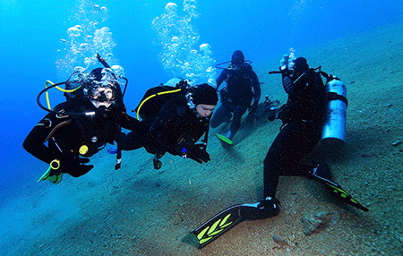 SSI Open Water Instructor | SSI Open Water Instructor Course | Open Water Instructor | Professional Course | Diving Course | Amazing Dive