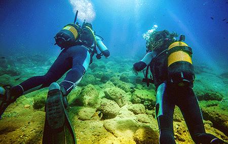SSI Dive Control Specialist | SSI Dive Control Specialist Course | Dive Control Specialist | Diving Course | Amazing Dive