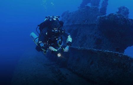 SSI Extended Range Nitrox | SSI Extended Range Nitrox Course | Extended Range Nitrox | Diving Course | Amazing Dive