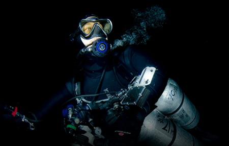SSI Hypoxic Trimix | SSI Hypoxic Trimix Course | Hypoxic Trimix | Extended Range Course | Diving Course | Amazing Dive