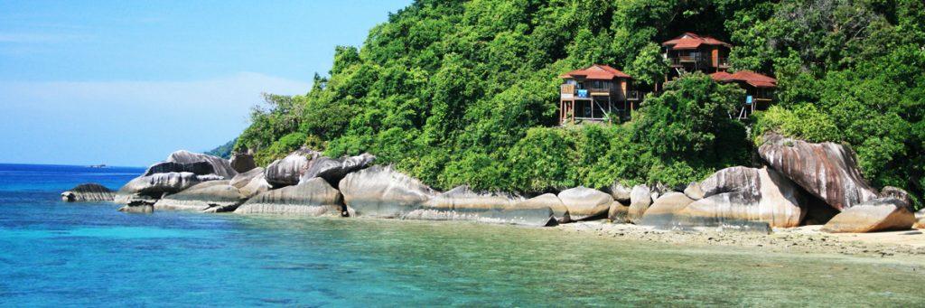 tioman island | Amazing Dive