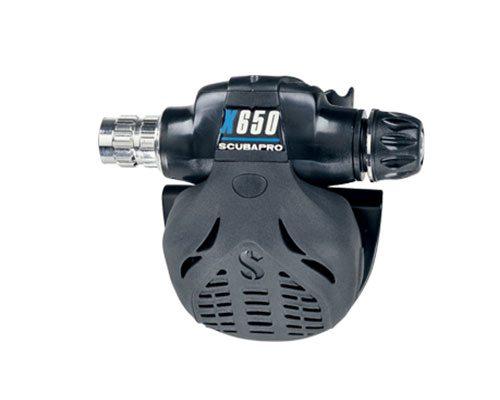 Scubapro X650 Regulator