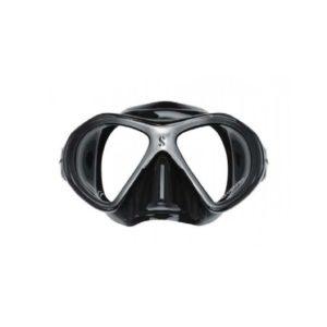 Scubapro Spectra 2 Mask - Black Skirt