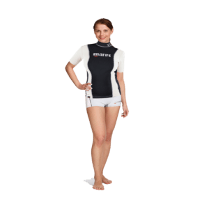 Mares Fire Skin Short sleeve Rashguard - She Dives