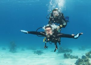8 things you should stop doing during your dives