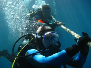7RulesofScubaDiving