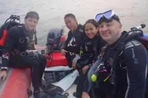 Dive Hantu Divers