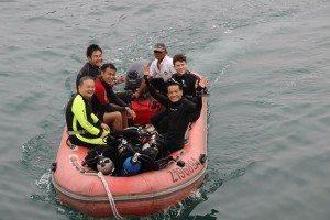 Dive Hantu Divers2