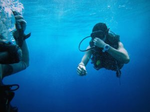 Perfect Buoyancy Diving Course, Yay or Nay?