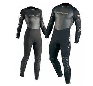 Full Body Wetsuit