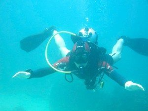Amazing DMA - Jared Underwater!!