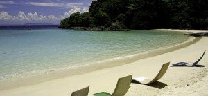 Tenggol - To Perch - Rest & Relax