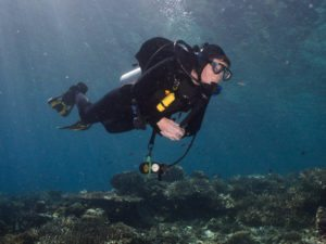 5 Diving Gears You Should Invest on 2018