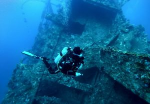 5 Must Dive Underwater Museums