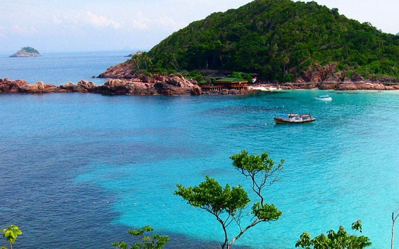 刁曼岛Tioman