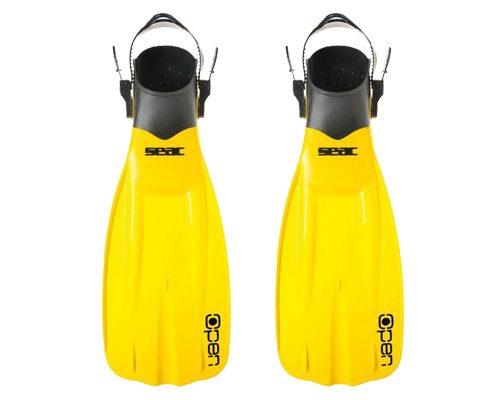 Seac Sub Open Heel Fins | Best Scuba Fins