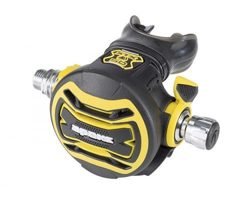 Apeks ATX50 Octopus | Best Scuba Regulators