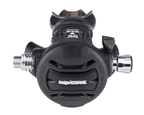 Apeks ATX50 Regulator | Best Scuba Regulators