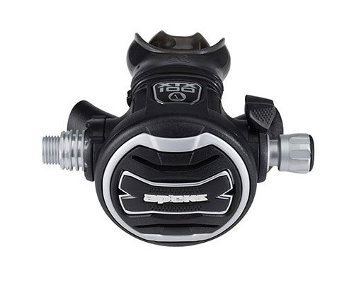 Apeks XTX100 Regulator | Best Scuba Regulators