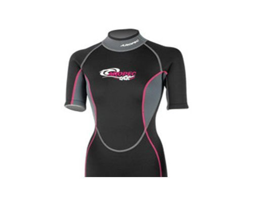 Best Scuba Wetsuits