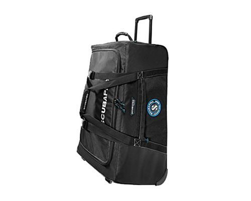 Scubapro Caravan Wheeler Bag | Best Dive Bags