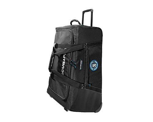 Scubapro Caravan Wheeler Bag | Best Dive Bags