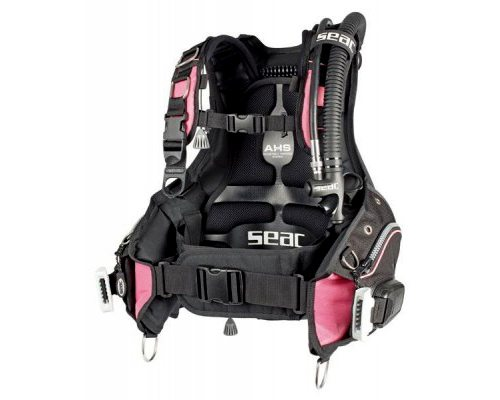 Best Scuba BCD Back Inflation