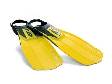 Tusa Liberator X Ten Fins | Best Dive Fins