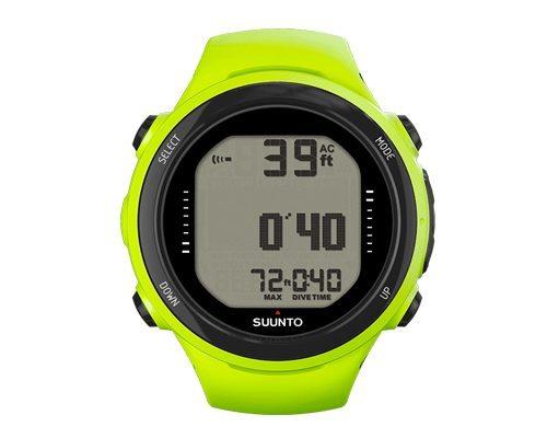 suunto d4i novo | Best Dive Computer | Best Dive Watch