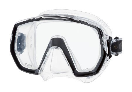 Tusa Freedom Elite Mask | Best Scuba Mask
