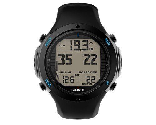 Suunto D6i Novo | Best Dive Computer | Best Dive Watch