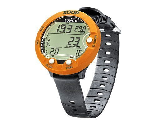 Suunto Zoop   Best Dive Computer   Best Dive Watch