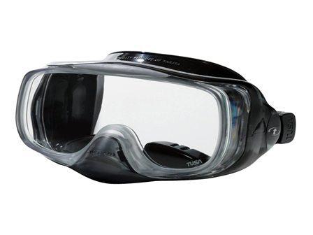 Tusa Imprex 3D Hyperdry Mask | Best Scuba Mask