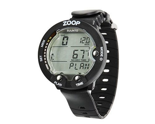 Suunto Zoop | Best Dive Computer | Best Dive Watch
