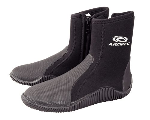 Best Dive Booties